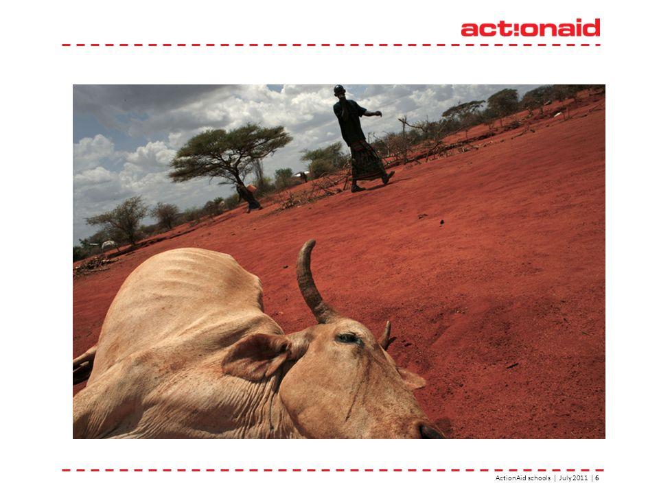 ActionAid schools | July 2011 | 6