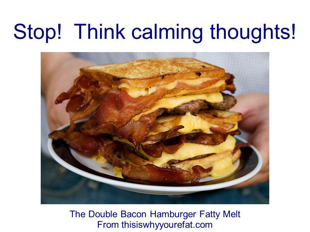 The Double Bacon Hamburger Fatty Melt From thisiswhyyourefat.com