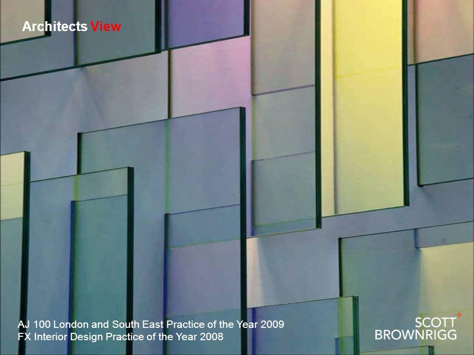 Scott Brownrigg Peter Caplehorn Technical Director Scott Brownrigg Architects Architects View