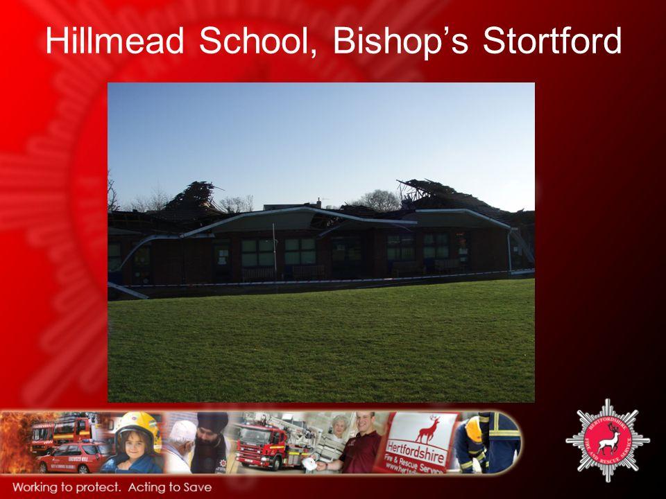 Hillmead School, Bishops Stortford