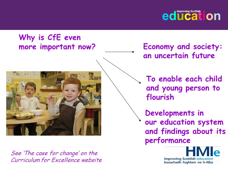 educationeducation Improving Scottish What are YOU going to do as a result of today.