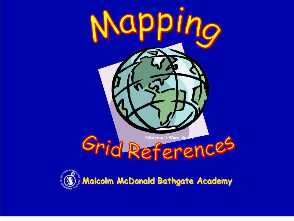 Malcolm McDonald Bathgate Academy ©Microsoft Word clipart