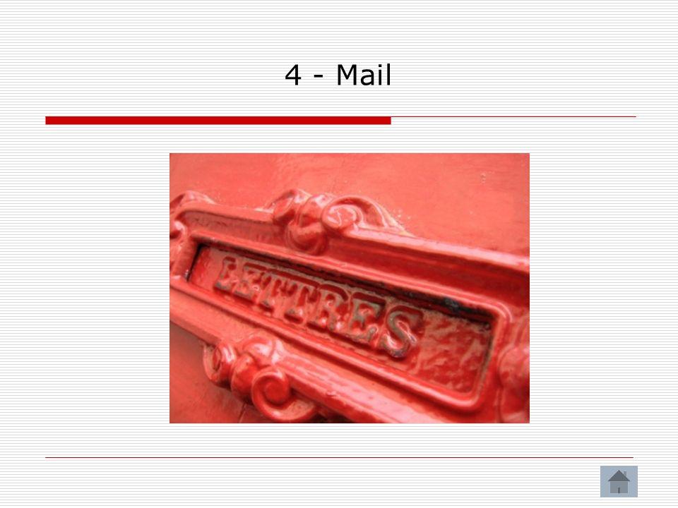 4 - Mail