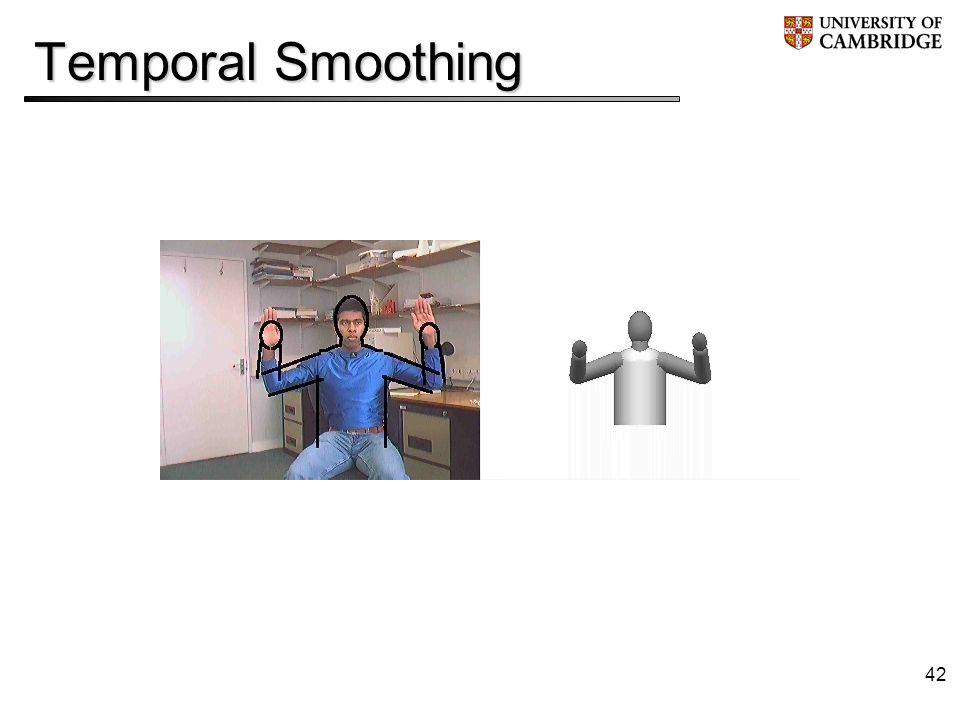 42 Temporal Smoothing