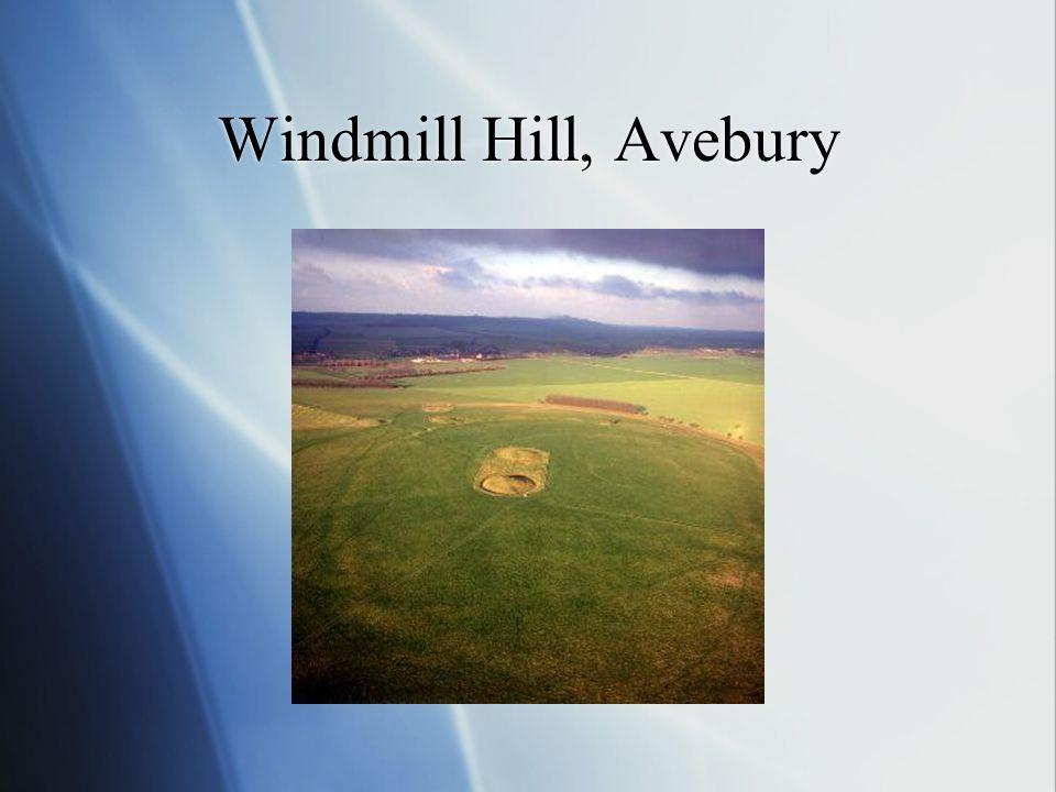 Windmill Hill, Avebury