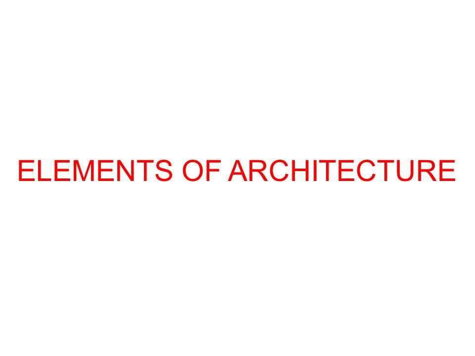 Environmental Infrastructure: Aeons Public Space Network: Millennia Plots: Centuries Buildings: Decades Components: Indeterminate CULTURAL LANDSCAPE