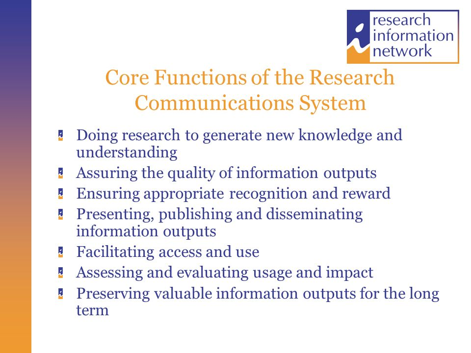 A Changing Landscape Research in the Lab Libraries and Archives Publications and Data Fieldwork