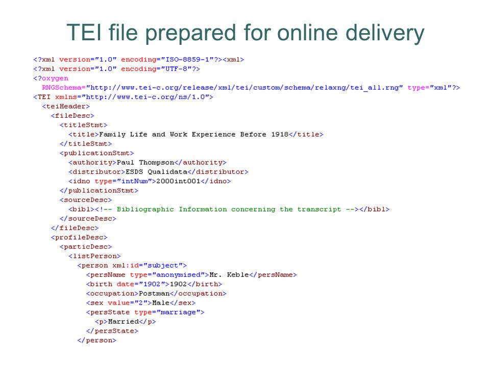 TEI file prepared for online delivery