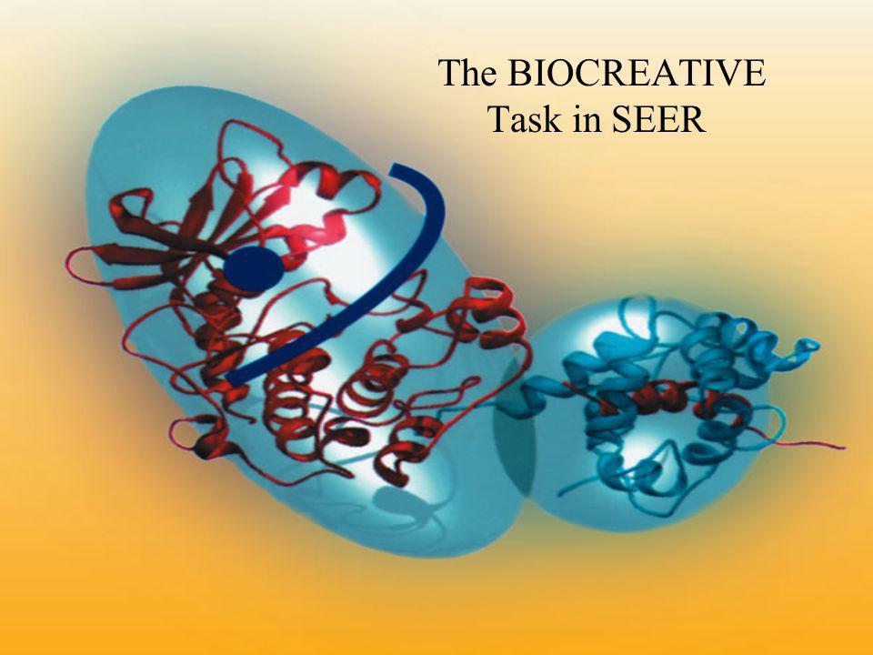 Outline Background for BIOCREATIVE and biomedical information extraction BIOCREATIVE NER Task Stanford-Edinburgh System Problems