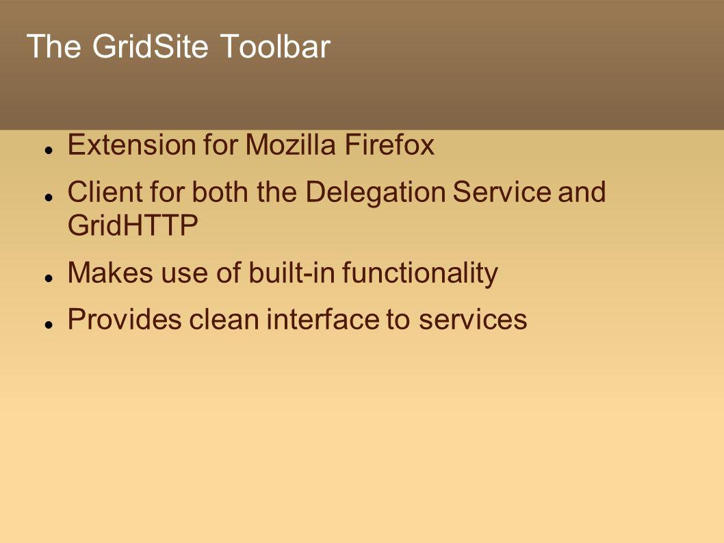 Why Firefox.Built in Cert.