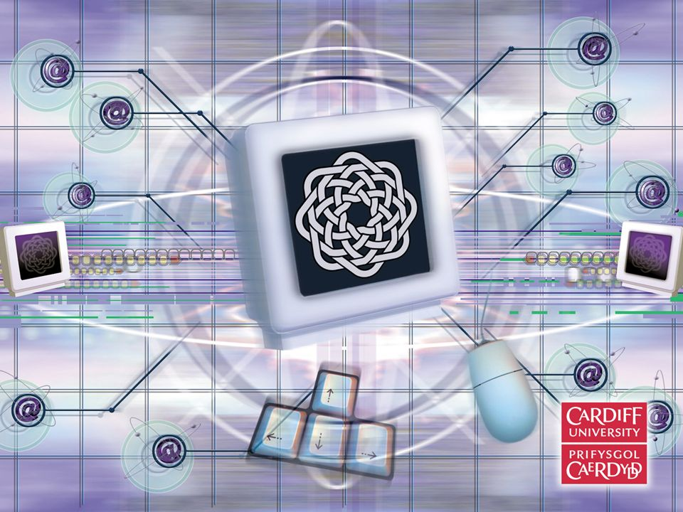 Education,Training & Awareness Raising at Welsh e-Science Centre John Oliver – Commercial Coordinator