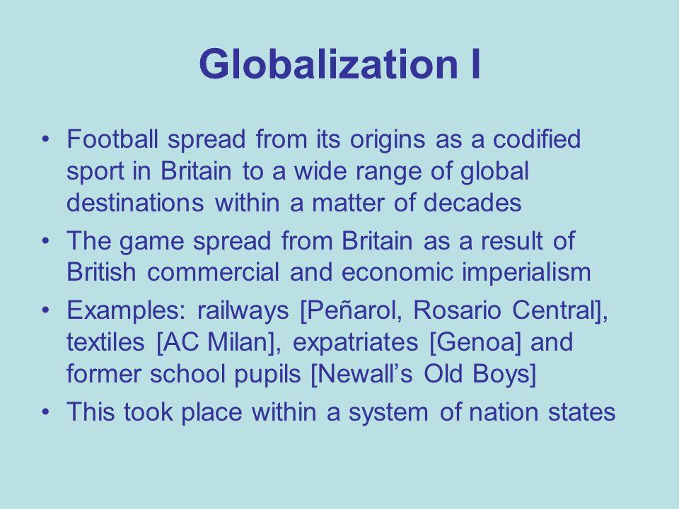 Lazio: Nationality of Players 1989 & 2010