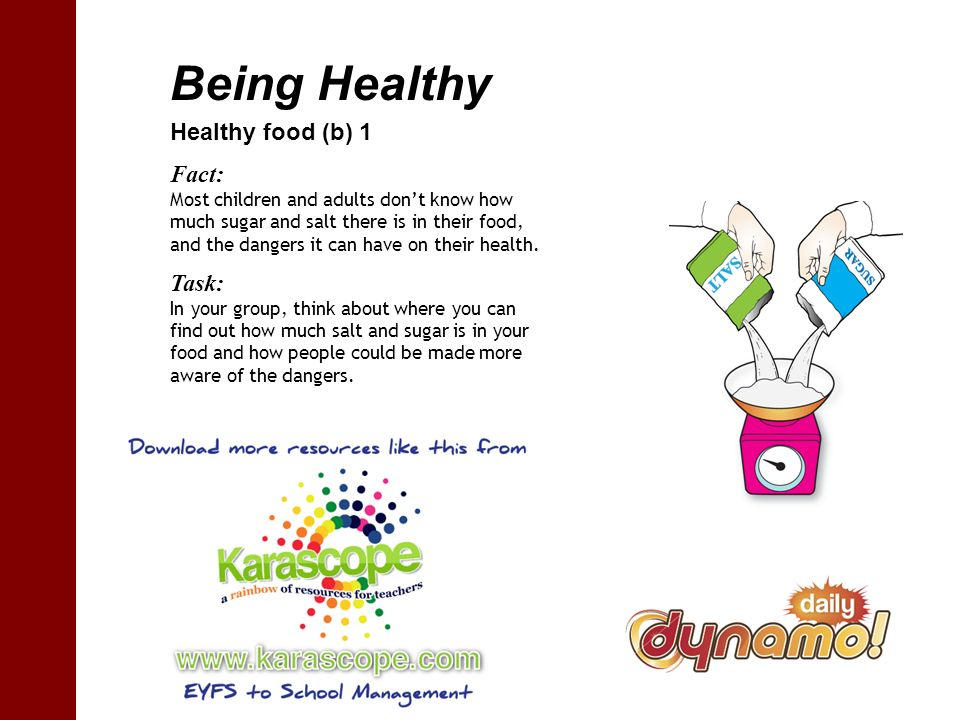 Being Healthy Keeping fit (a) 3 Question: Not everybody likes PE, so do you think that it is fair that they should have to do two hours of it every week.