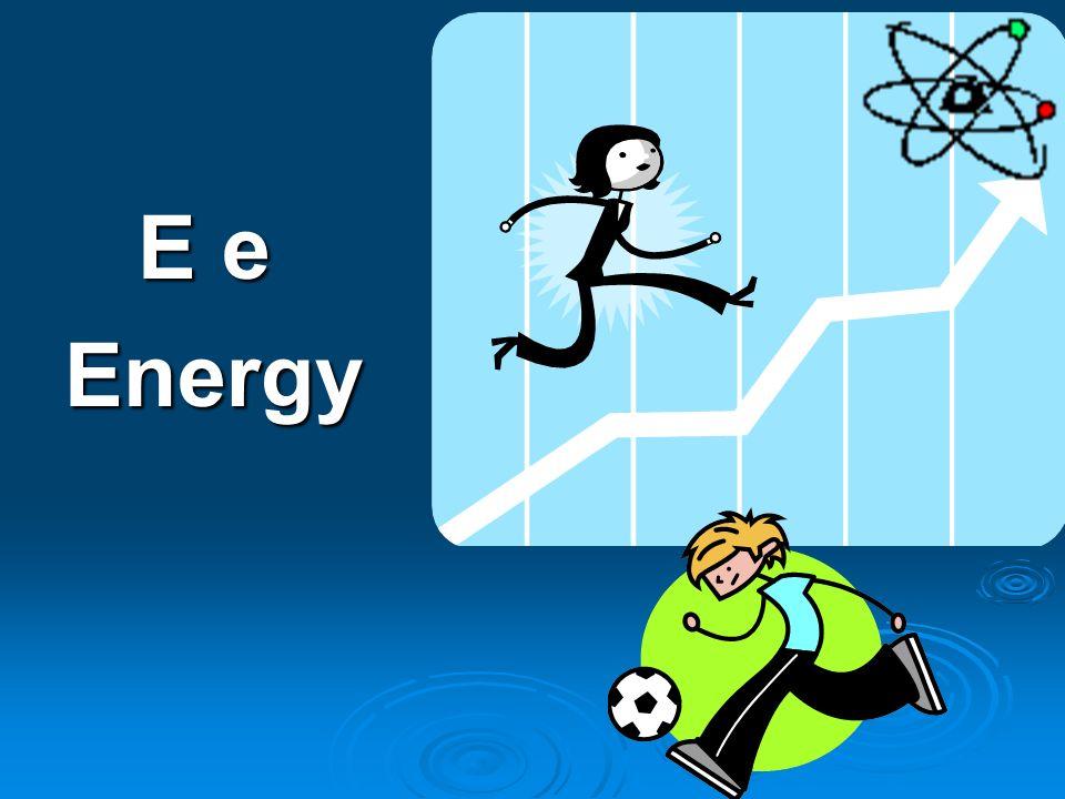 E e E eEnergy