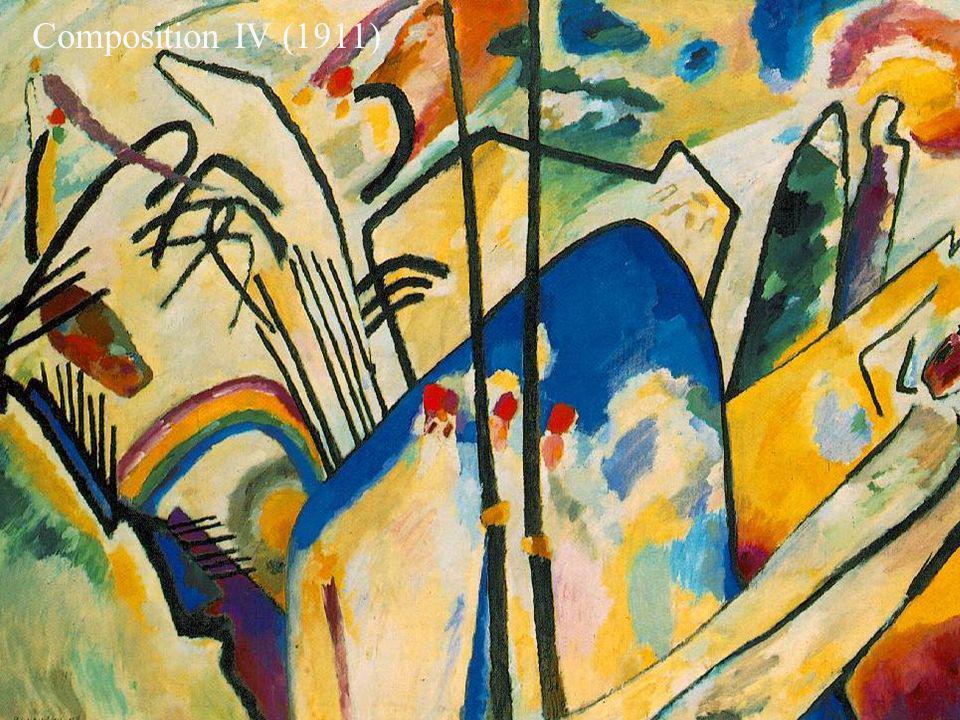 Composition IV (1911)