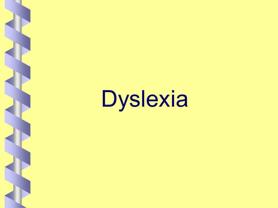 LTSN-GEES Special Education Needs Conference 19th October, 2001 Dyslexia in the Context of Higher Education Judith Waterfield University of Plymouth