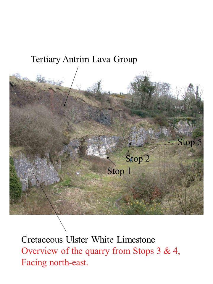 Case Study Virtual tour of Belshaws Quarry, Lisburn