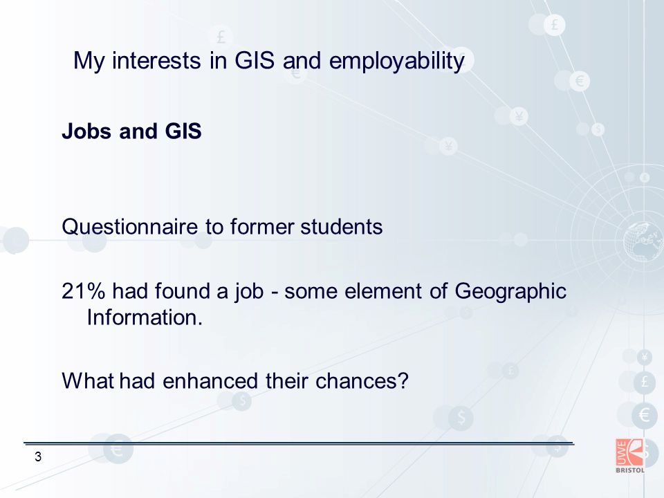 14 How did former students get GI jobs.