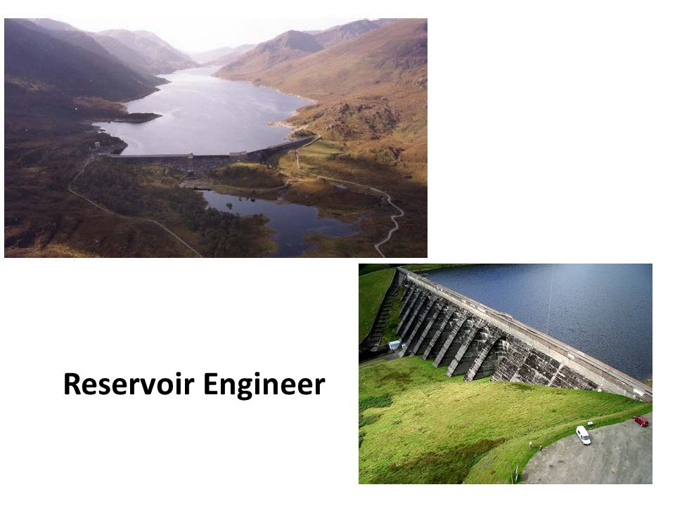 Reservoir Engineer