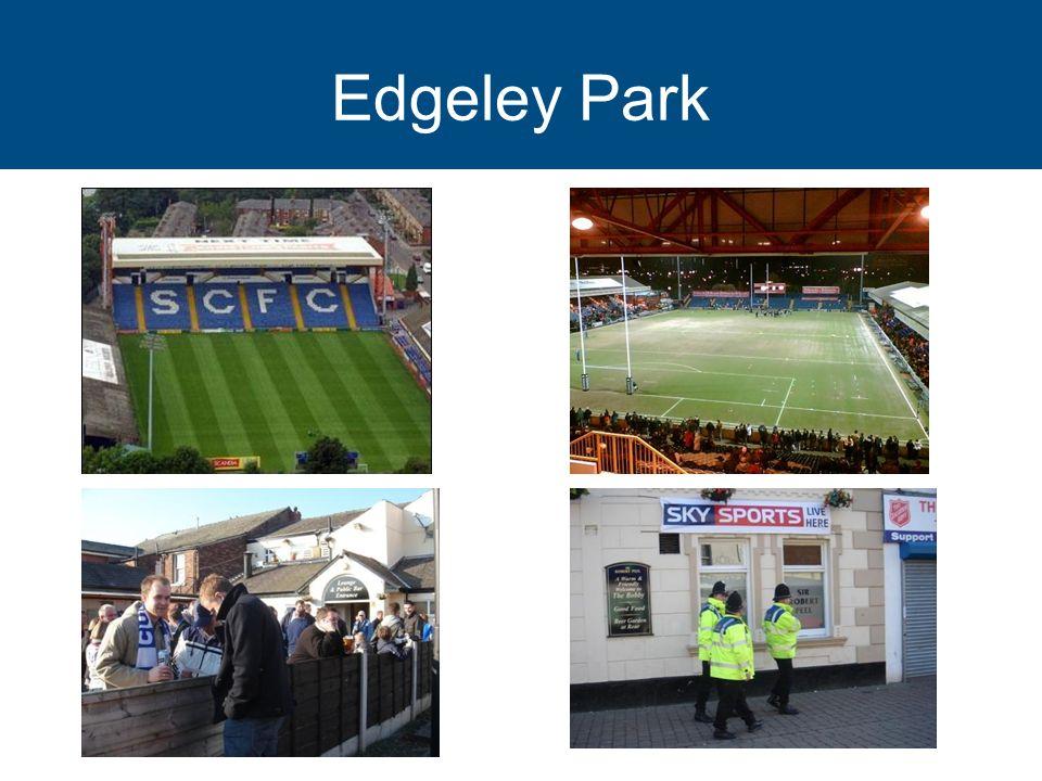 Edgeley Park
