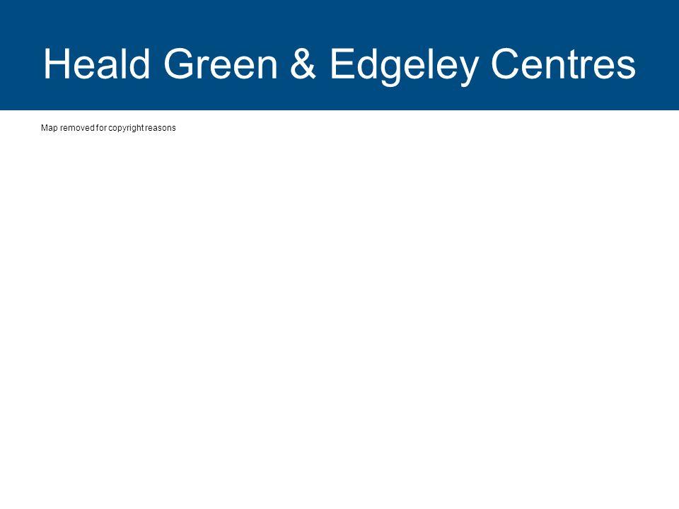 Heald Green