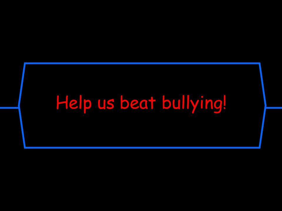 bullying us beat help