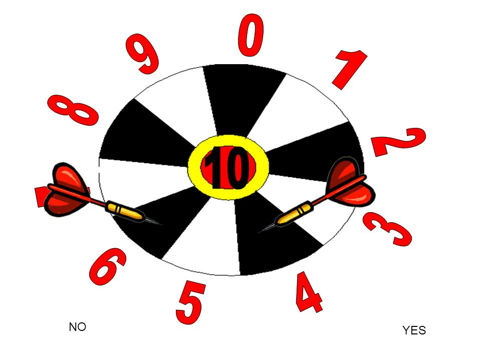 0 1 2 3 4 +5 CHECK! Count the arrows to add up the numbers 5 + 5 5 + 5 = 10