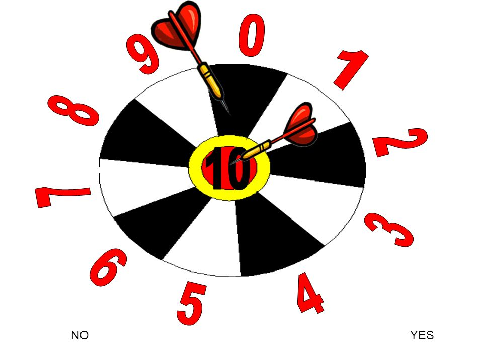 0 1 2 3 4 5 6 +2 CHECK! Count the arrows to add up the numbers 7 + 2 7 + 2 = 9 10