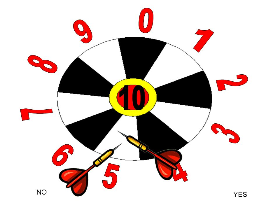 0 1 2 3 4 5 6 7 8 CHECK! Count the arrows to add up the numbers 9 + 1 = 10 1 + 9 = 10 9 + 1 +1