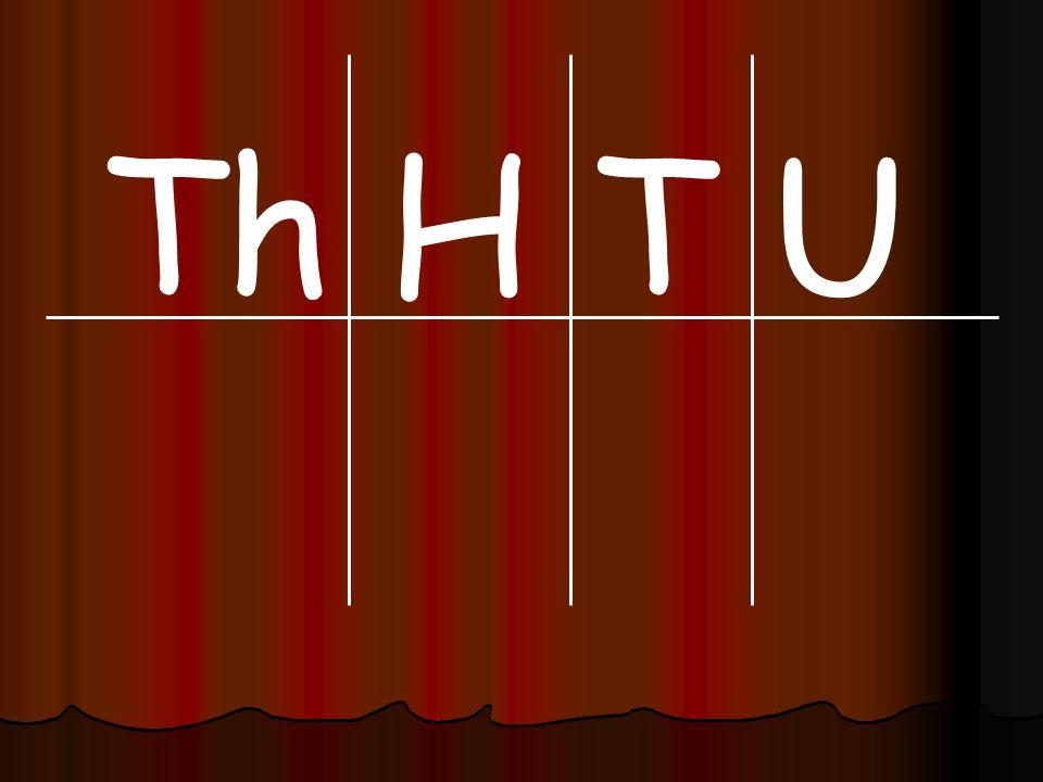 Th H T U