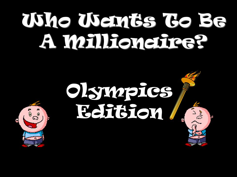 When was the last time the Olympics were held in London? A 1948 B 2000 C 1986 D 1902