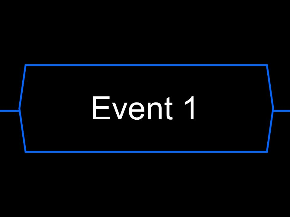 Event 1
