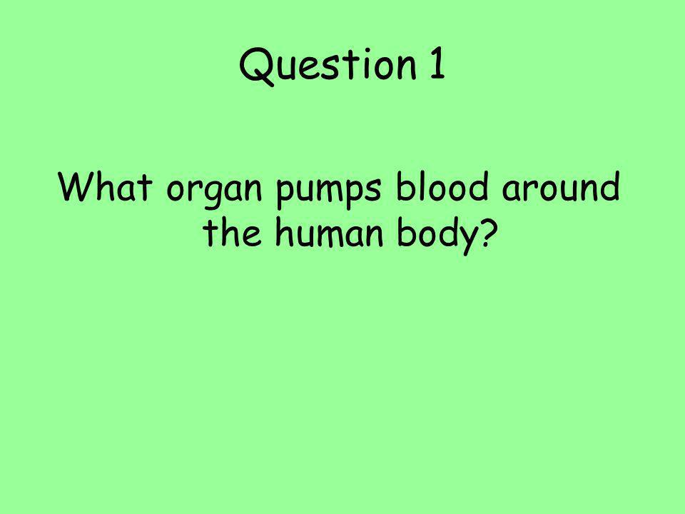 Question 17 What happens to a liquid when you freeze it?