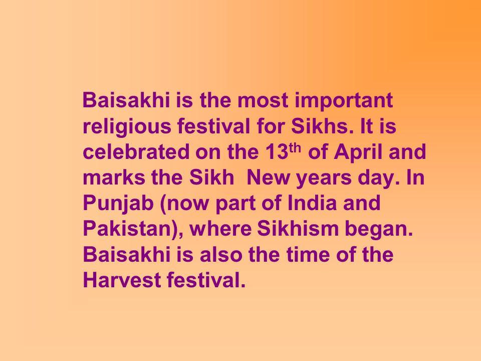 The founder Guru Nanak was the founder of Sikhism.