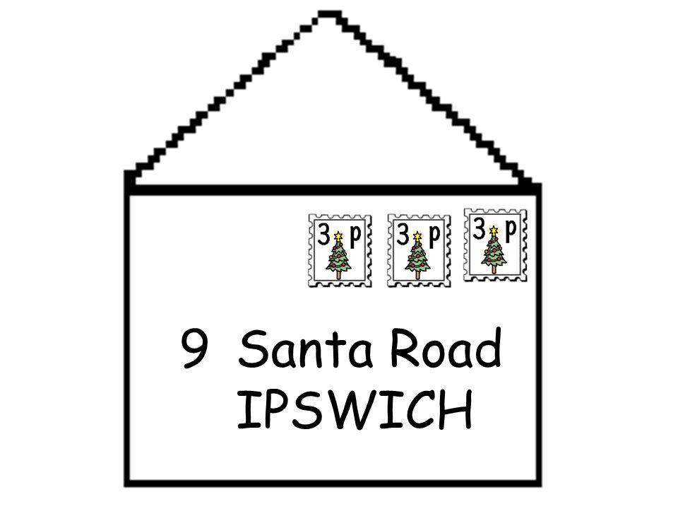 9 Santa Road IPSWICH