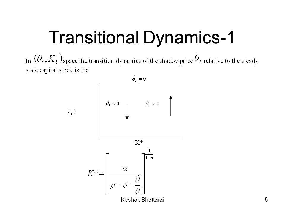 Keshab Bhattarai5 Transitional Dynamics-1