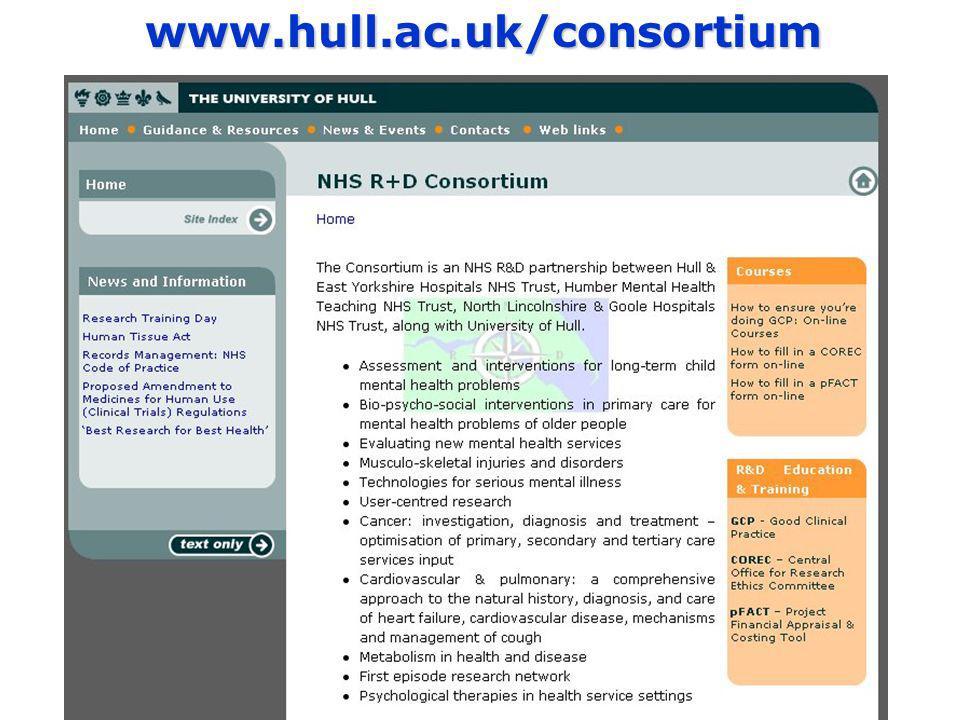 www.hull.ac.uk/consortium