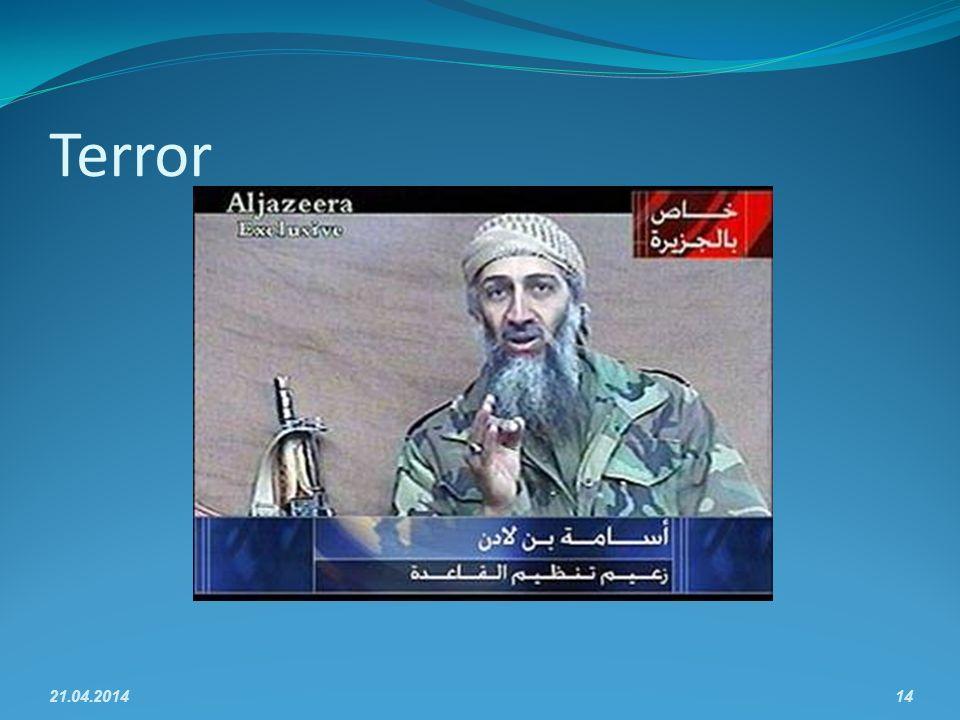 Terror 21.04.201414