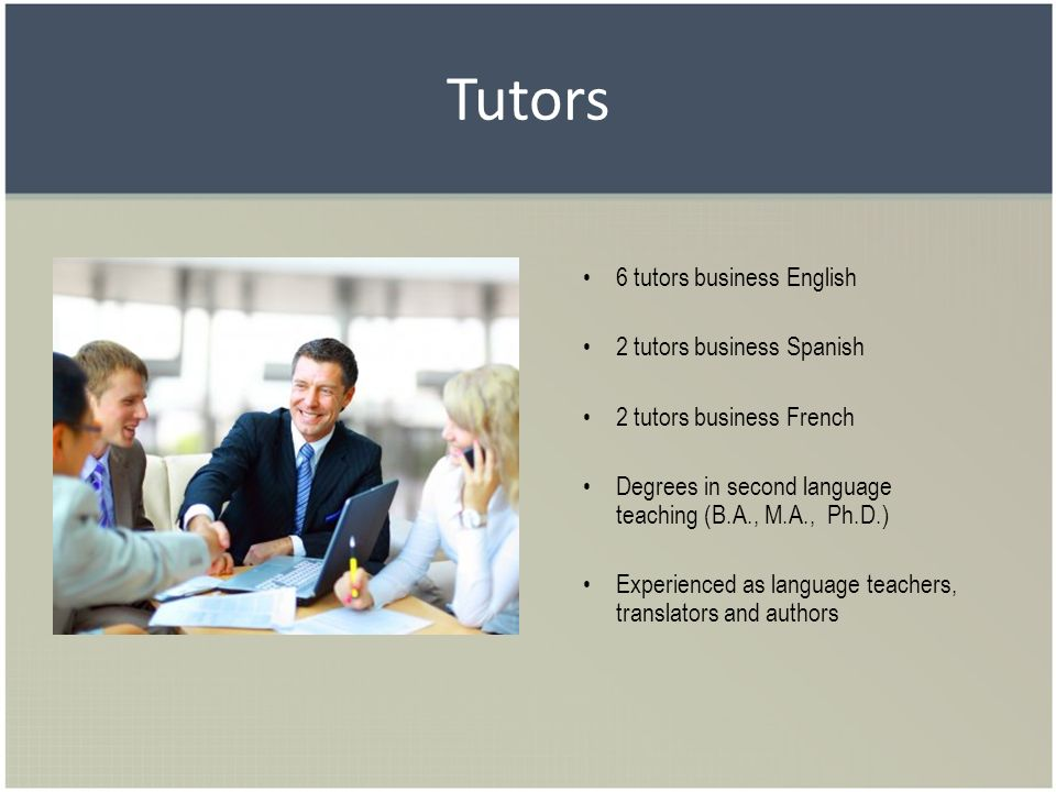 Background Considerable differences in types of feedback given by tutors varying according to tutor to types of language exercises wanted by students and their reported uses of it Feedback is too short Comments are not clear and not helpful.
