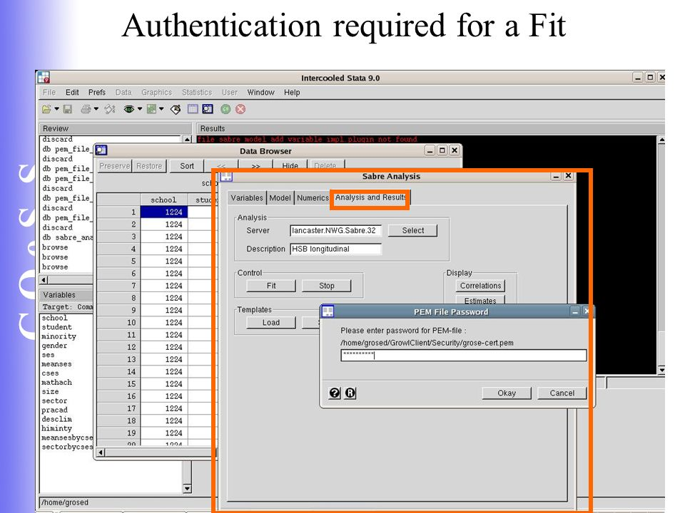 C Q e S S 53 Authentication required for a Fit
