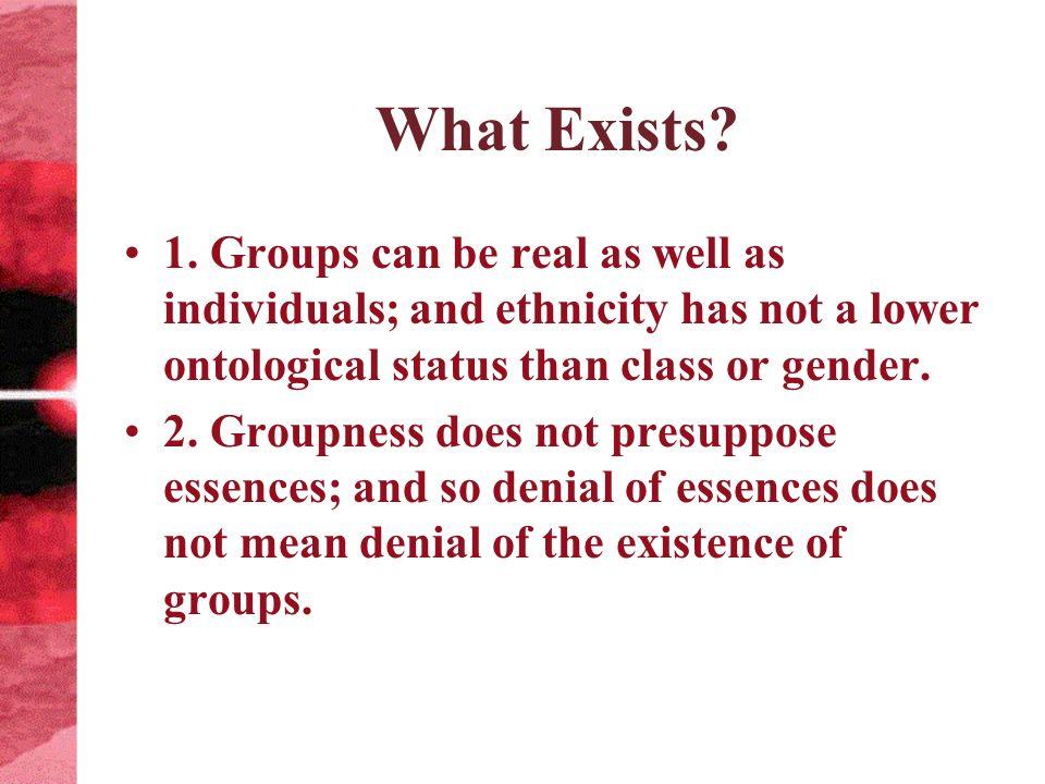 Who Essentialises.3.
