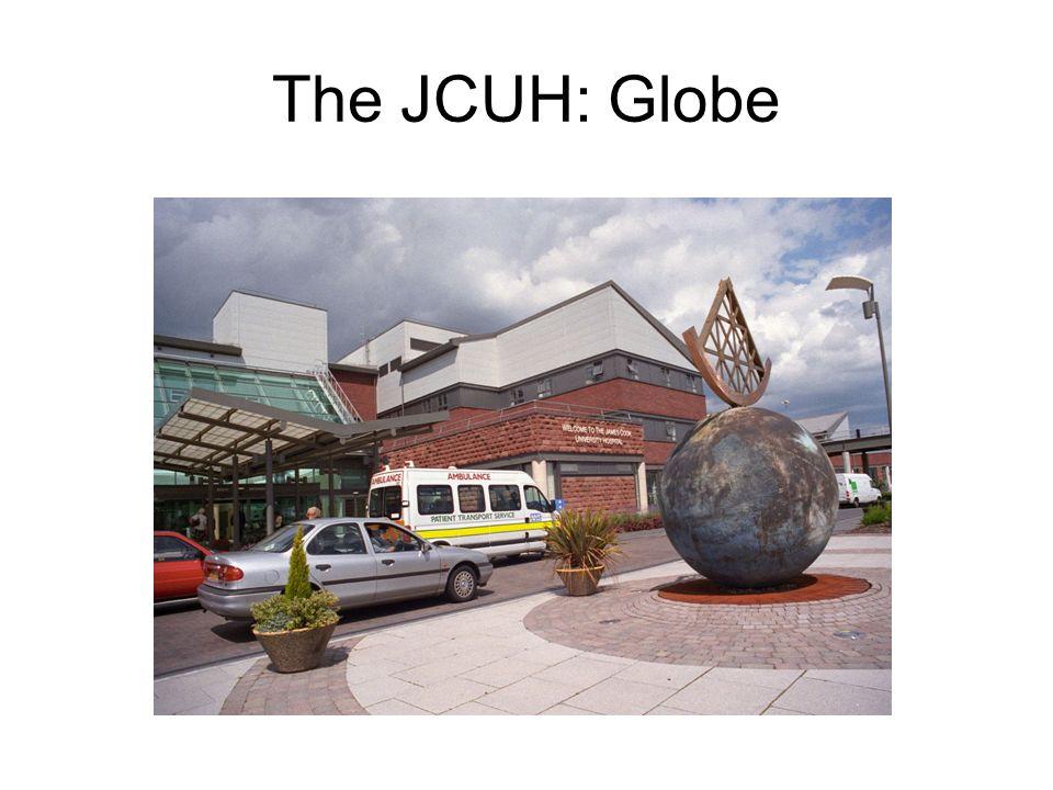 The JCUH: Globe