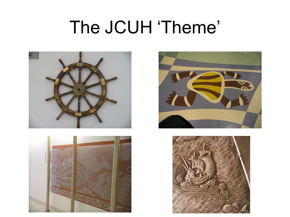 The JCUH Theme