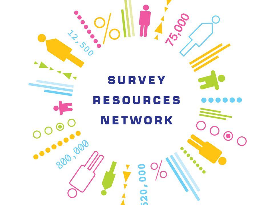 The Survey Resource Network Bev Botting 7 December 2009
