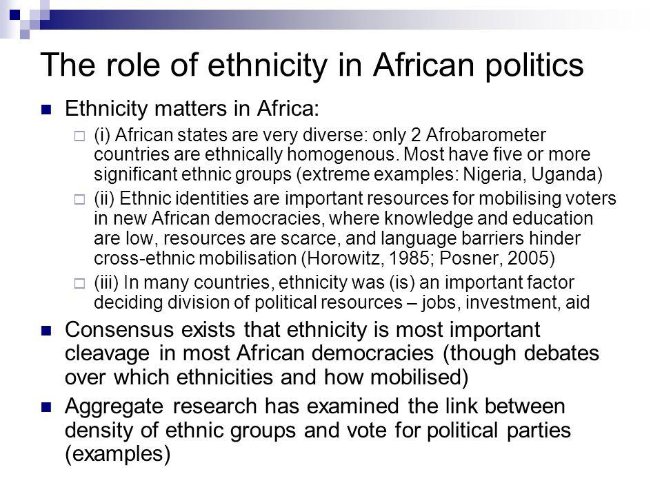 Largest2 nd 3 rd 4 th 5 th 6 th 7 th OtherELF South Africa Zulu 20.0 Xhosa 15.5 Afrikaans 13.5 Setswa 10.2 Spedi 10.3 English 8.7 Sesotho 7.3 14.50.884 Nigeria Housa 25.2 Yoruba 22.1 Igbo 17.2 35.20.857 Ghana Akan 52.6 Dagaare 19.4 Ewe 13.5 Ga/ Dangbe 5.8 12.40.664 Greater London White Brit 59.8 White Other 8.3 Indian 6.1 African 5.3 Caribbean 4.8 Irish 3.1 Bangla 2.2 10.40.625 ZimbabweShona 78.6 Ndebele 16.2 5.10.356 England and Wales White Brit 87.5 White Oth 2.6 Indian 2.0 Pakist 1.4 White Irish 1.2 Caribb 1.1 African 0.9 3.30.231