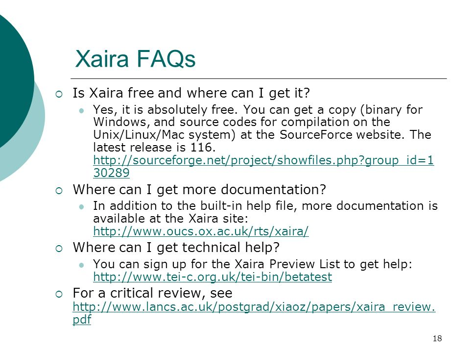 18 Xaira FAQs Is Xaira free and where can I get it.