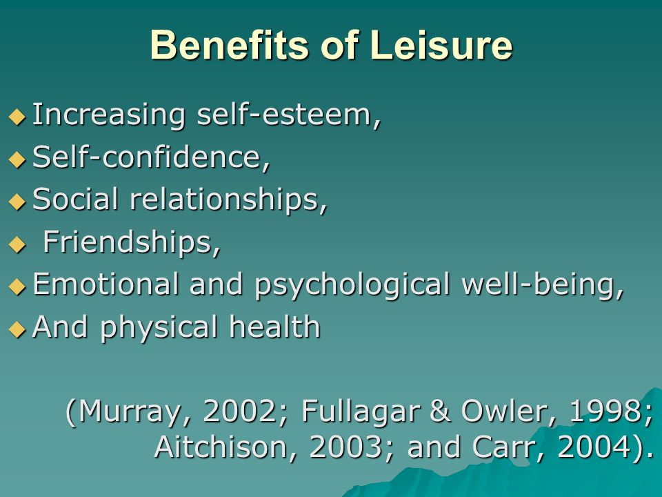 The characteristics of leisure for people with learning difficulties People with learning difficulties frequently go shopping or to a café or pub (Ager et al, 2001).
