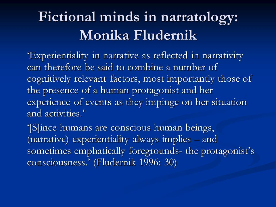 Politeness phenomena and mind style: Face-threatening acts in The Curious Incident 17.