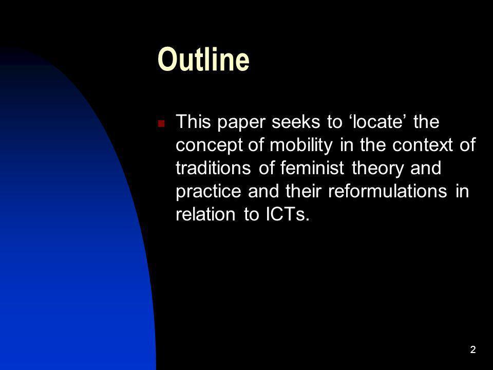 13 Publications Closing the Gaps: Women, Communications and Technology. Development.