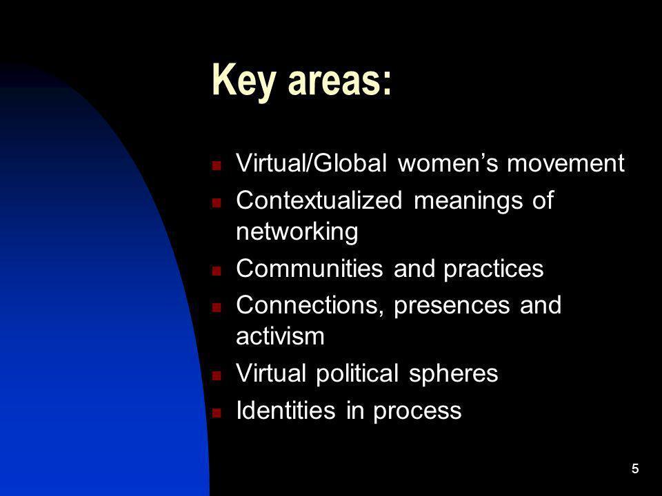 16 Publications Internet Politics and States in Kramarae, C.